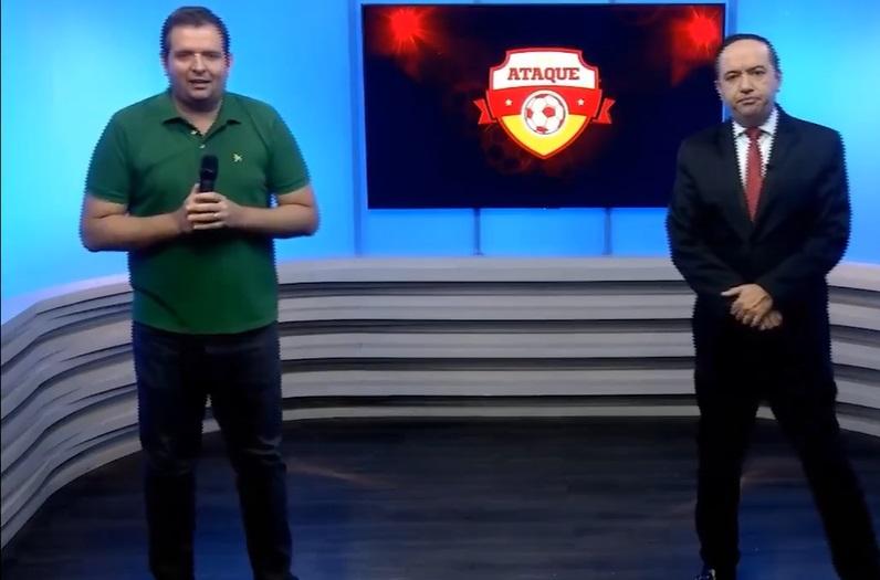 Veja os gols do fim de semana com Marco Antônio Leite