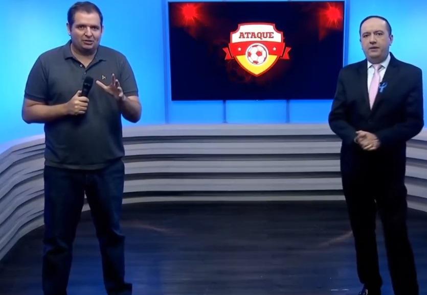 Todas as notícias da rodada do futebol no fim de semana com Marco Antônio Leite