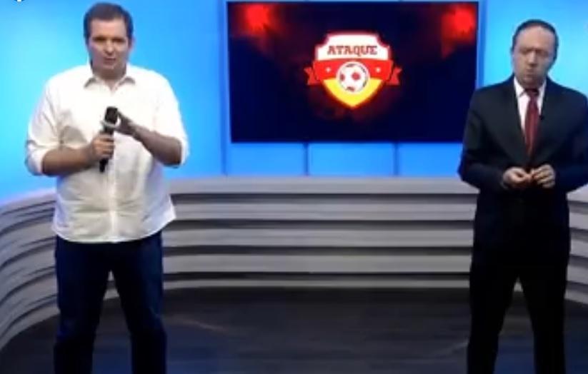 A derrota do Boa para o São Bento é um dos destaques do bloco de esportes com Marco Antônio Leite no Balanço Geral
