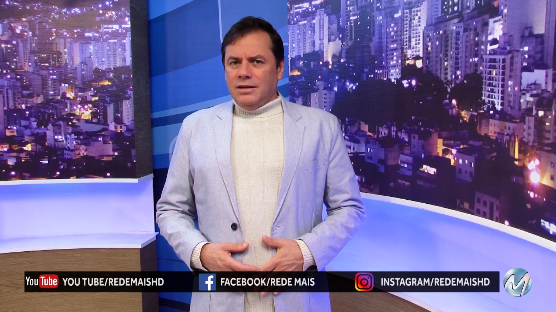 Fatos em Foco – 07/11/2020 – José Luiz Magrão traz as novidades do circuito social