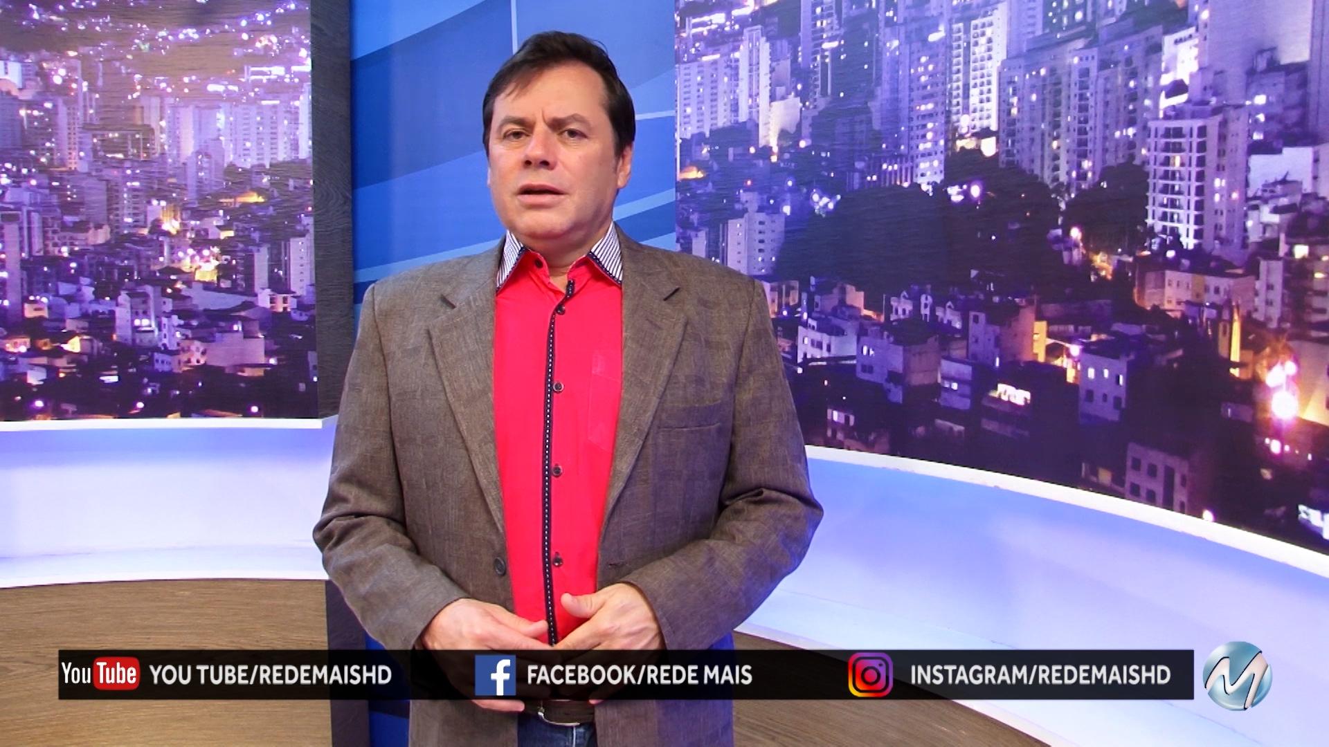 Fatos em Foco – 14/11/2020 – José Luiz Magrão traz as novidades do circuito social