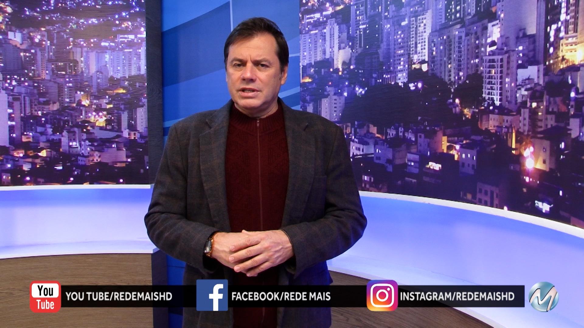 Fatos em Foco – 24/10/2020 – José Luiz Magrão traz as novidades do circuito social