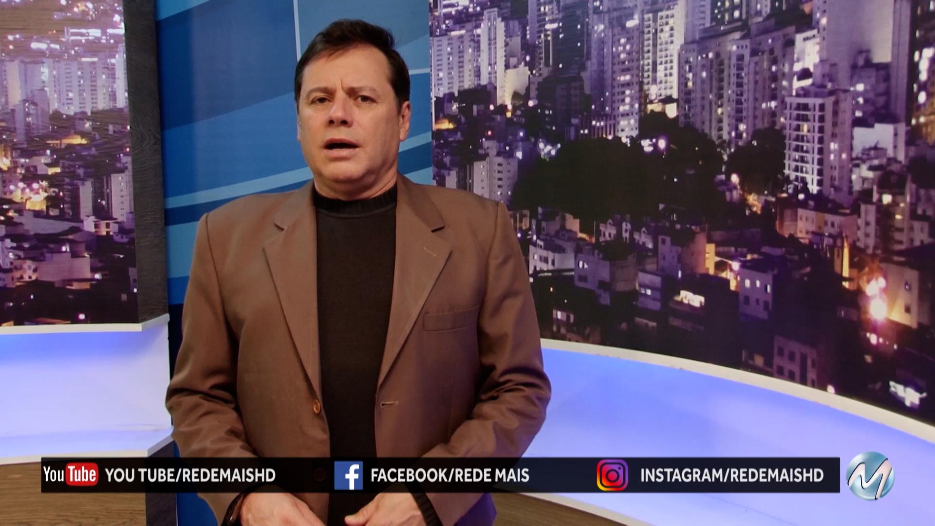 Fatos em Foco – 16/01/2021 – José Luiz Magrão traz as novidades do circuito social