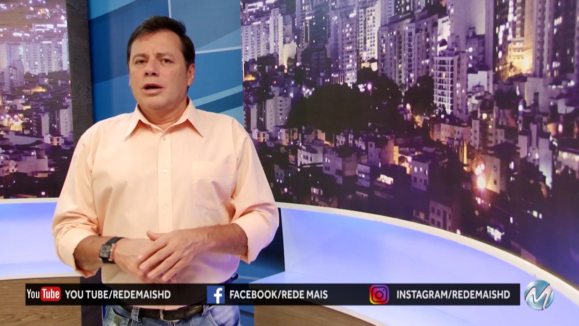Fatos em Foco – 23/01/2021 – José Luiz Magrão traz as novidades do circuito social