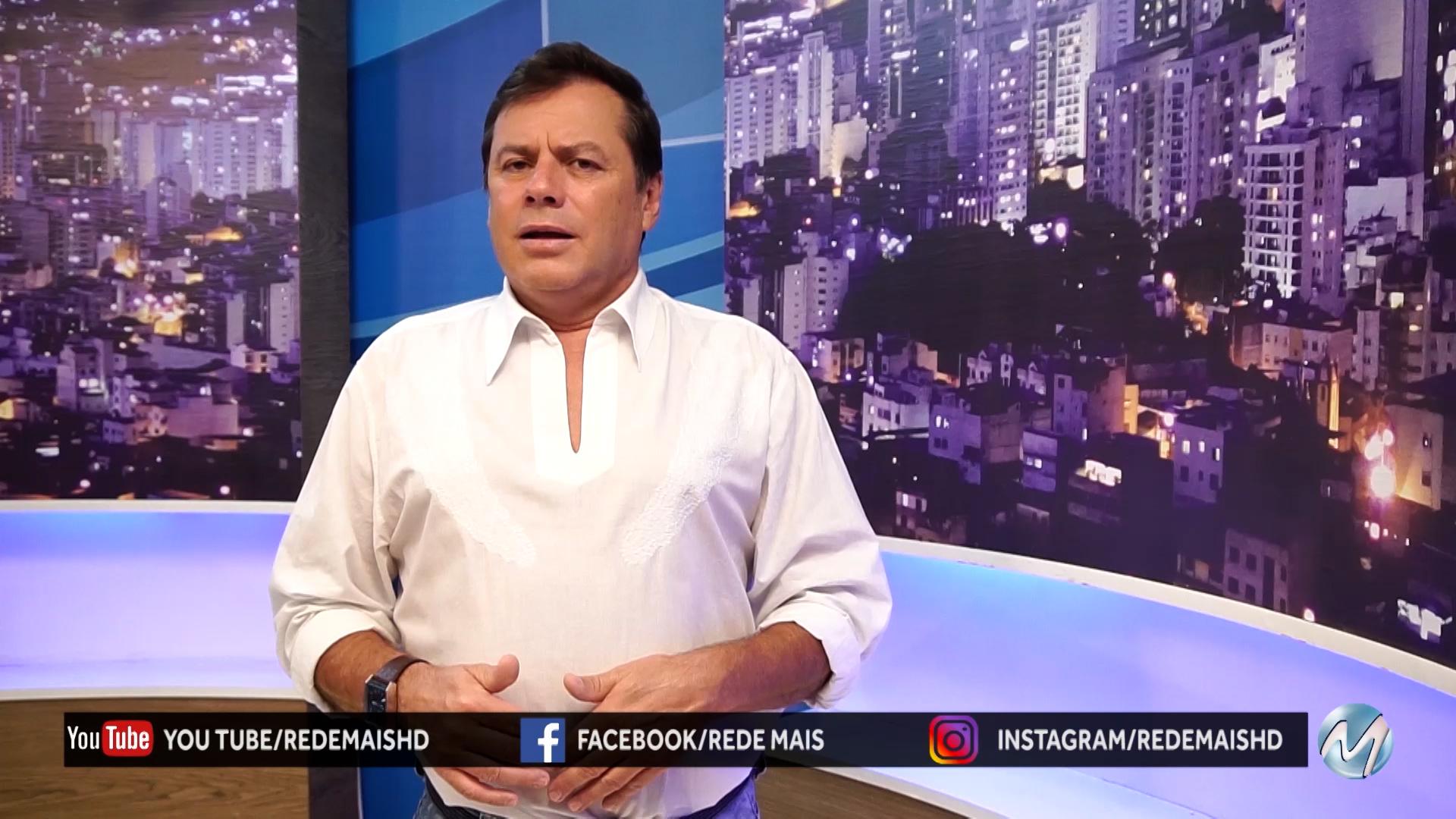 Fatos em Foco – 20/02/2021 – José Luiz Magrão traz as novidades do circuito social