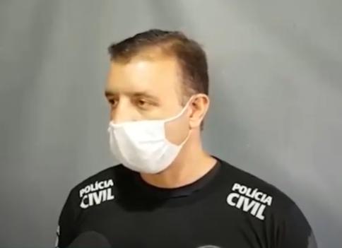 Juiz de Fora: polícia esclarece caso de latrocínio e anuncia prisão de suspeito