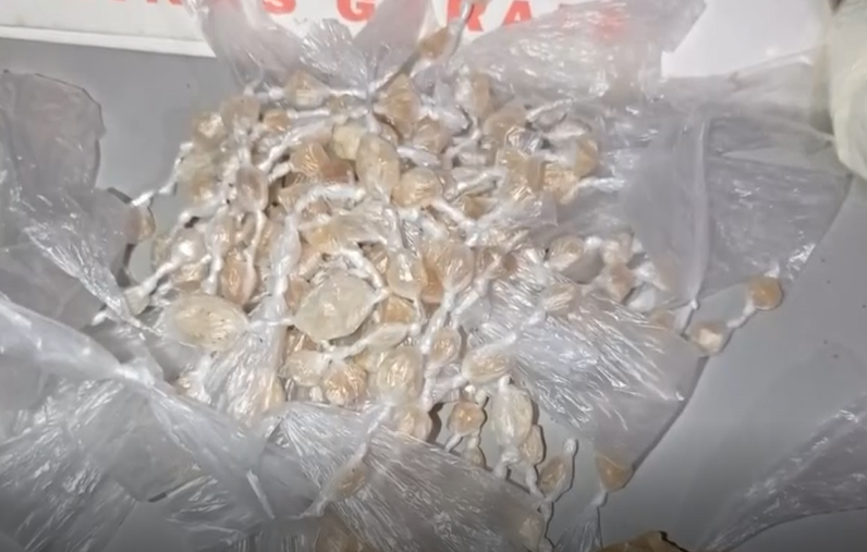 Muriaé: PM prende suspeitos de tráfico de drogas