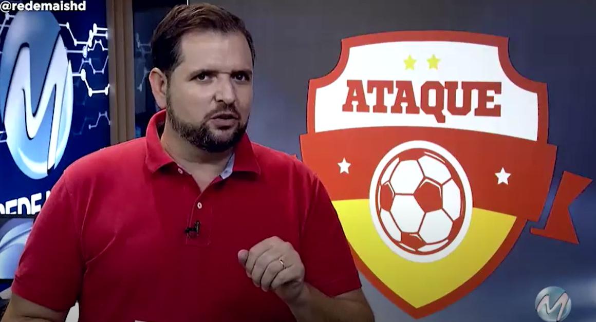 ATAQUE: Galo vence mais uma no Mineiro