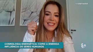 CONEXÃO MAIS LIVE – Cosmologia Energética