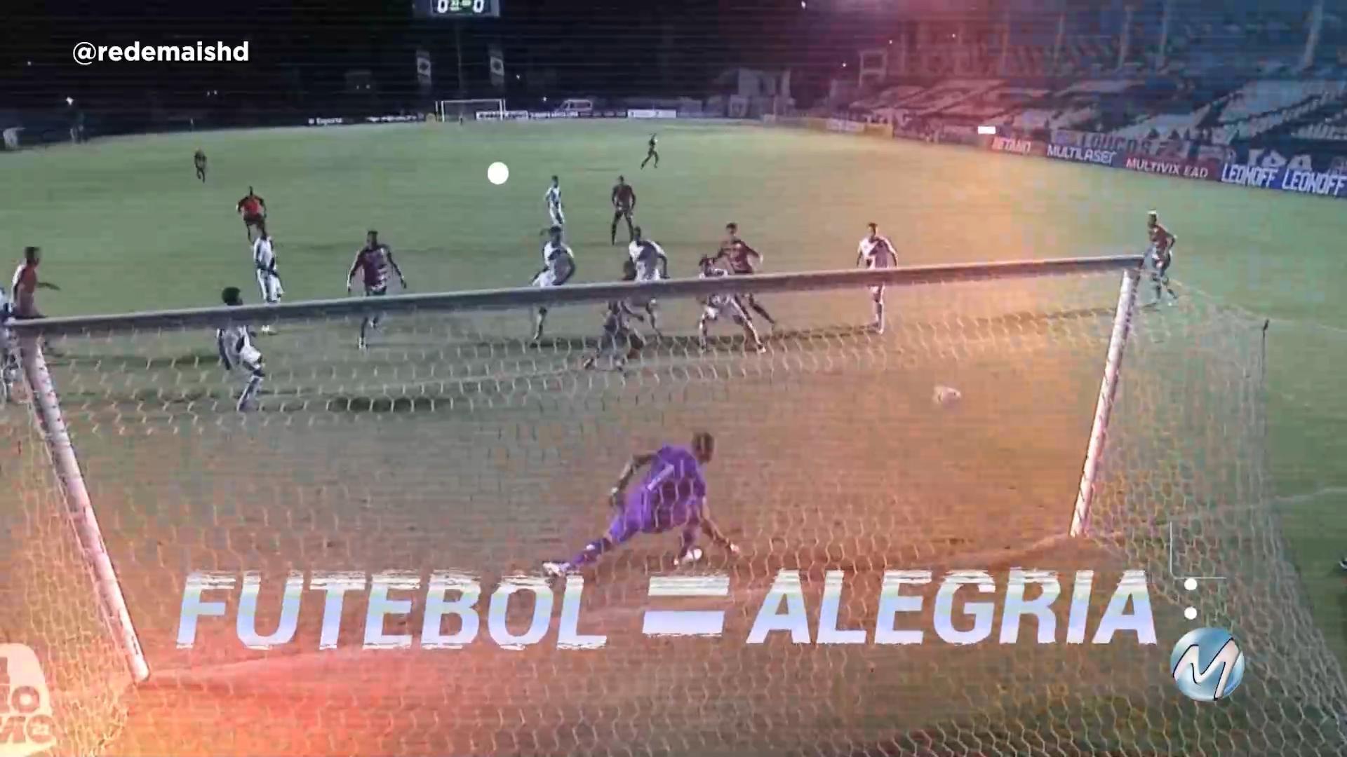 Campeonato Carioca é na Rede Mais