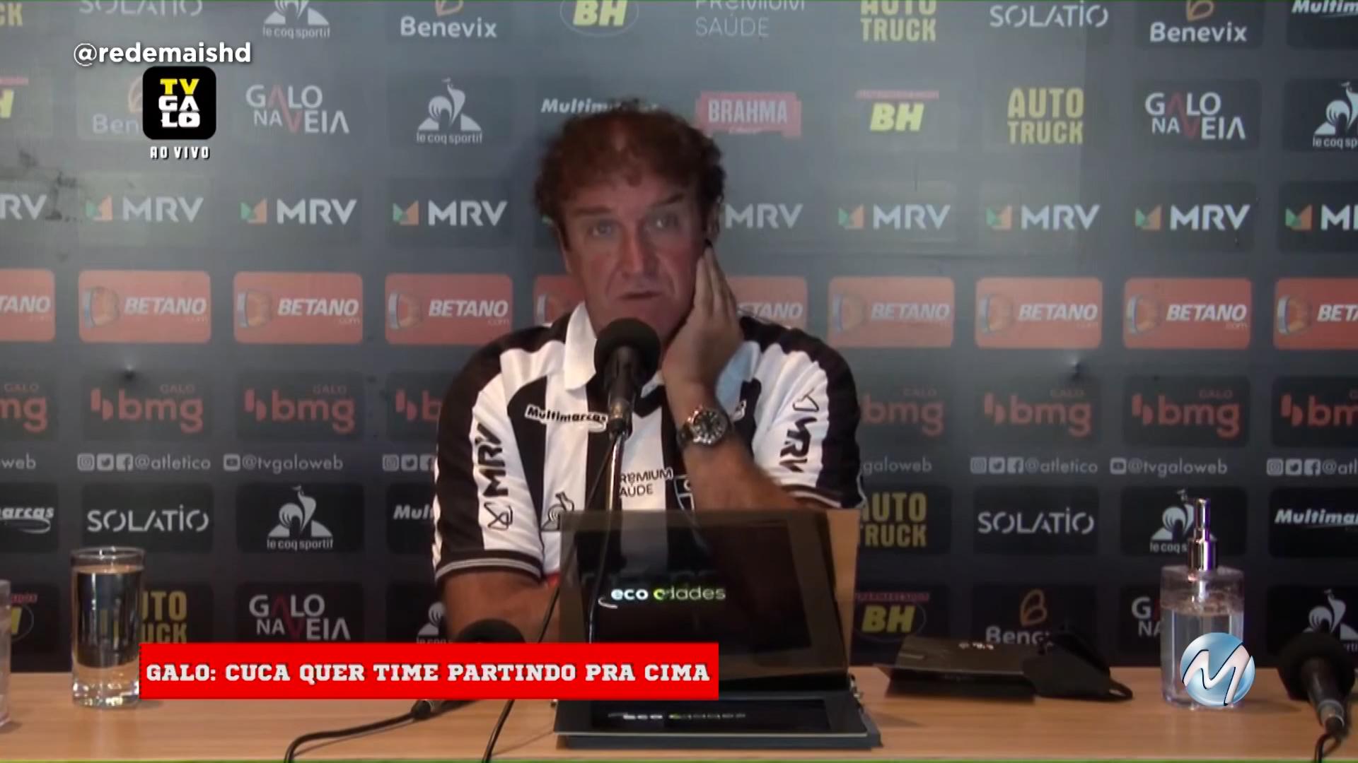 Campeonato Mineiro volta em breve