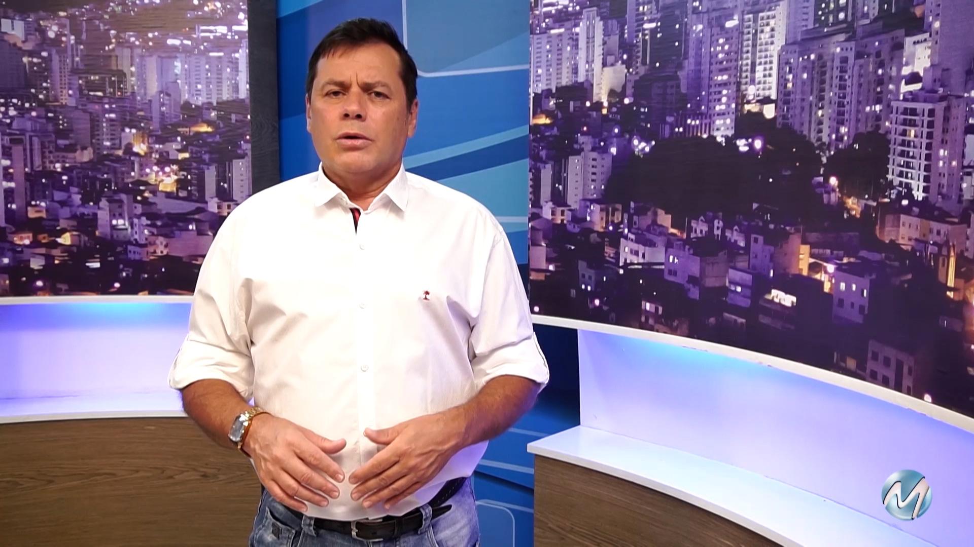 Fatos em Foco – 06/03/2021 – José Luiz Magrão traz as novidades do circuito social
