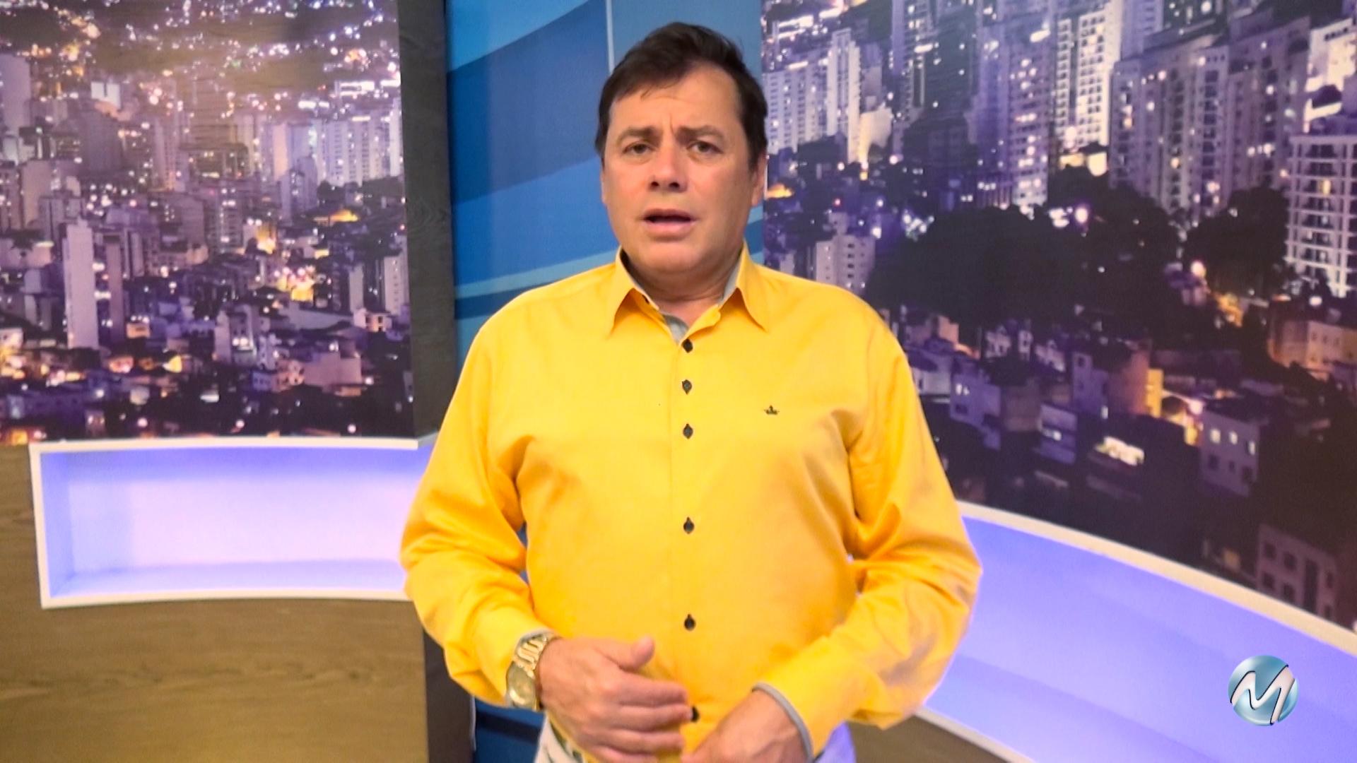 Fatos em Foco – 20/03/2021 – José Luiz Magrão traz as novidades do circuito social