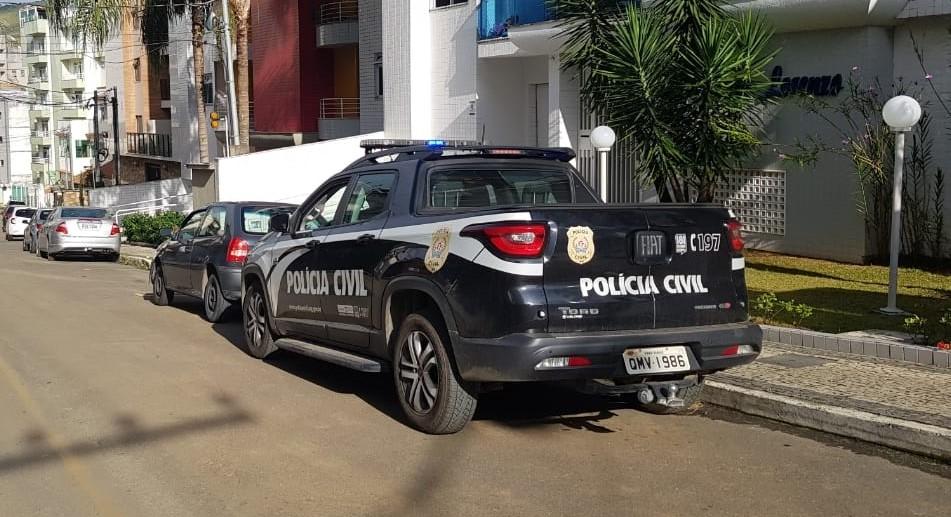 """""""Operação 4:22"""":  Polícia Civil realiza ação na Zona da Mata"""