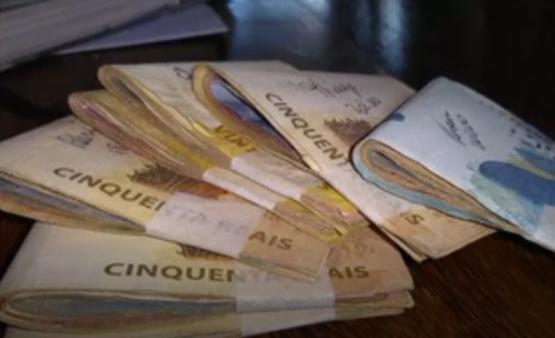 Quadrilha da ostentação: integrantes são presos em Espinosa