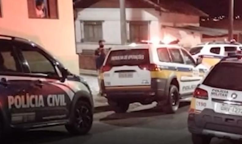 Jovem é morto durante briga no centro de Elói Mendes