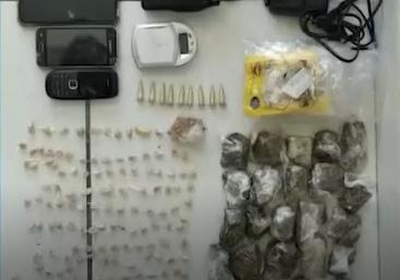 Poços de Caldas: operação contra o tráfico retira drogas do mercado