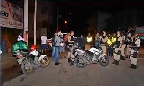 Crime em Muriaé: suspeito de matar motoboy é preso em outro estado