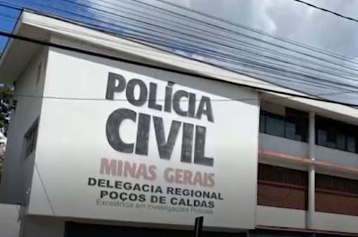 Poços de Caldas: polícia prende suspeito de homicídio