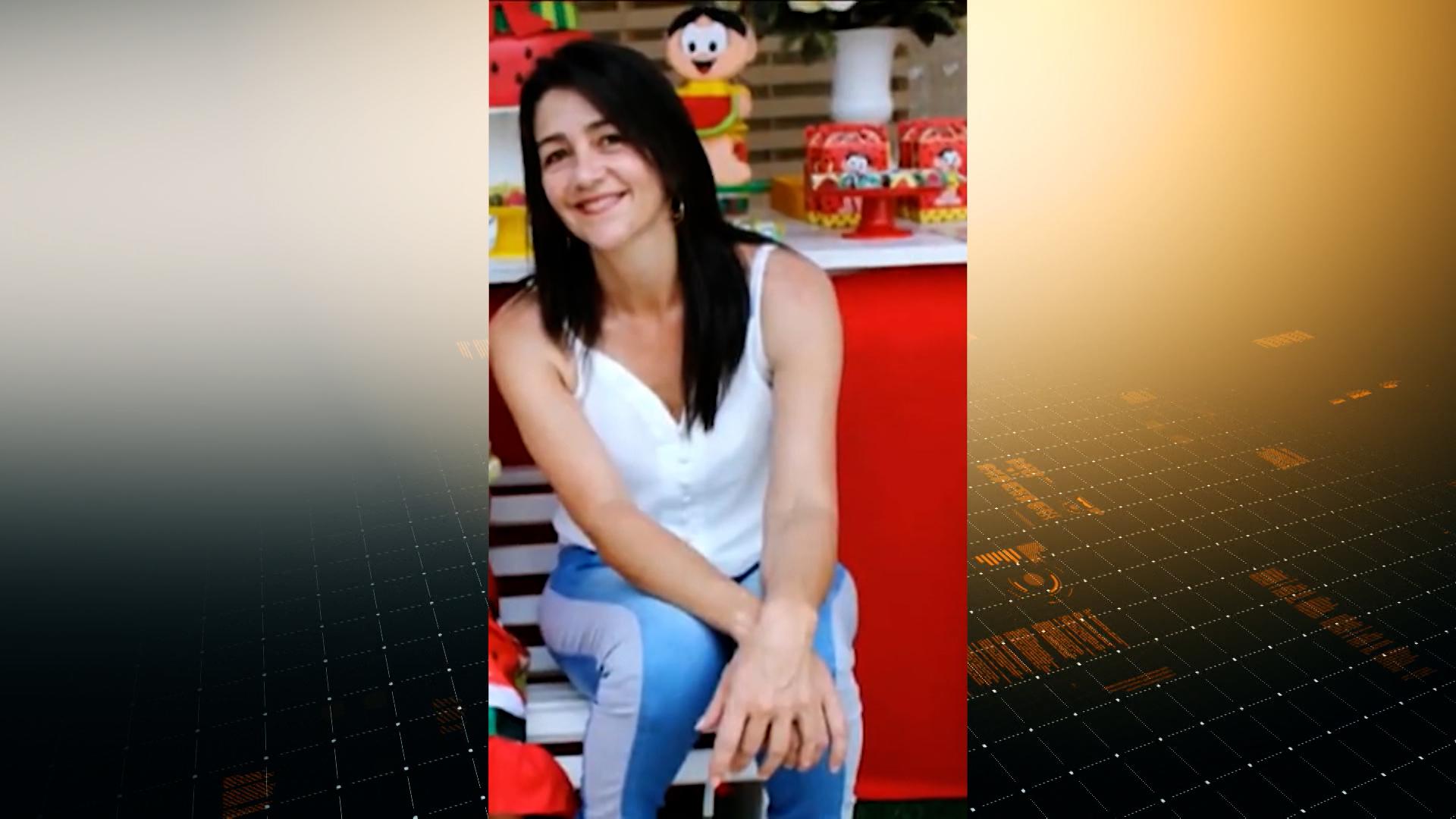 Caso Cristina: Corpo de mulher é encontrado após 6 meses