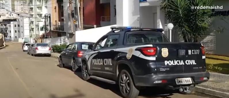 Polícia Civil divulga balanço de operação na Zona da Mata