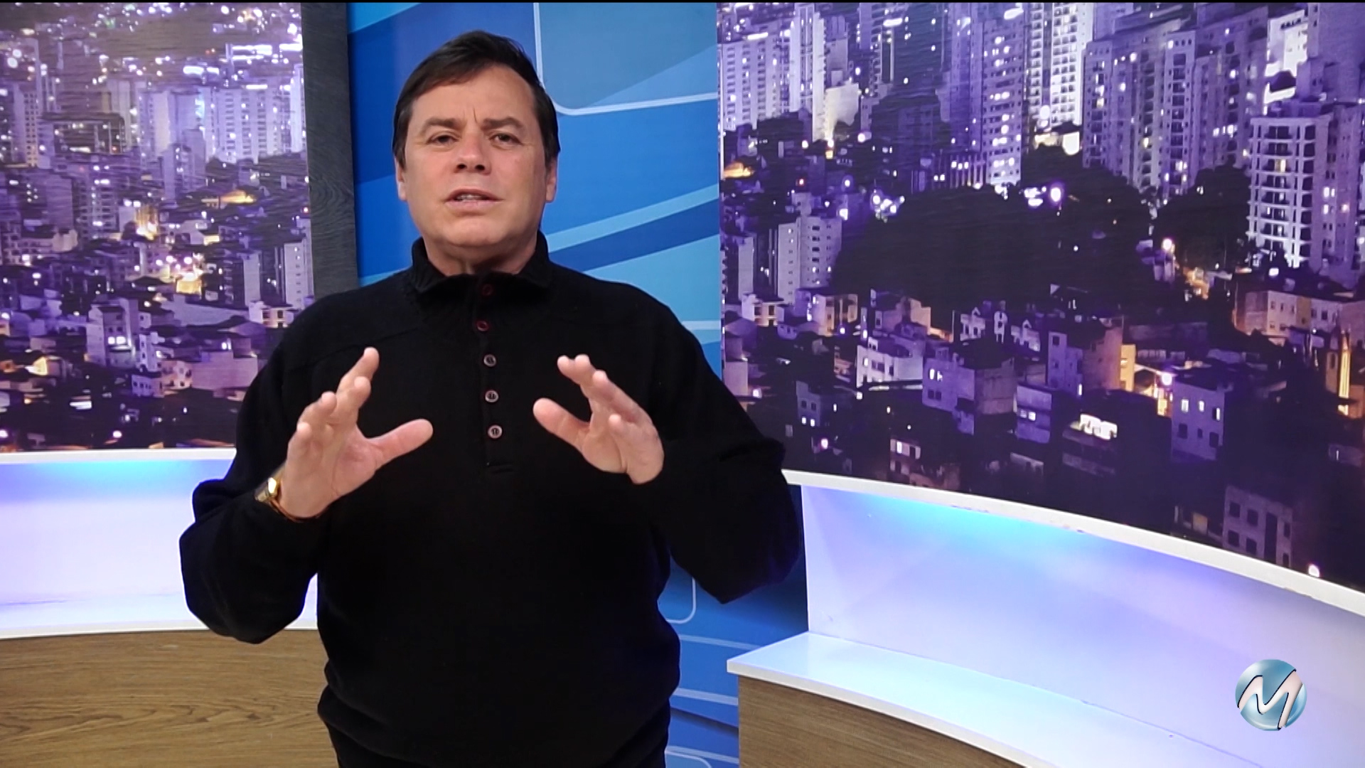 Fatos em Foco – 01/05/2021 – José Luiz Magrão traz as novidades do circuito social