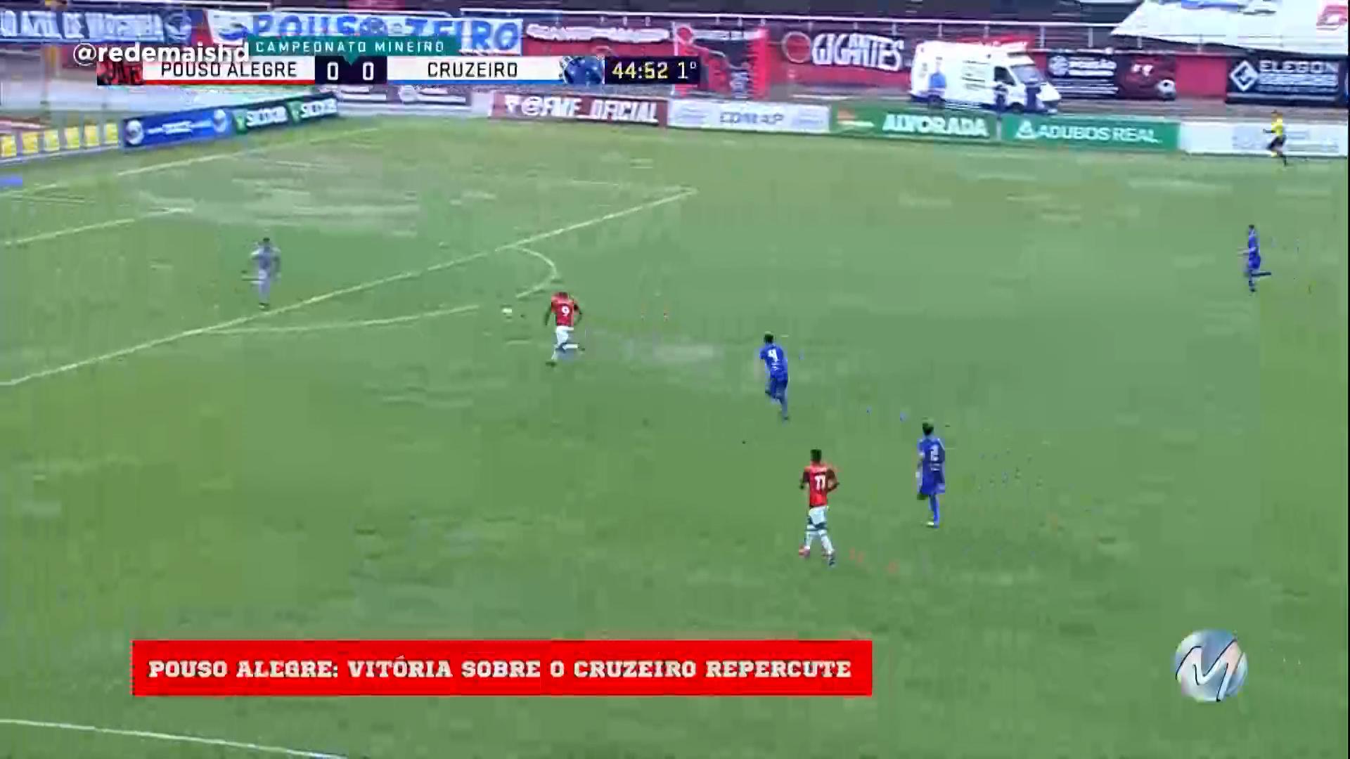 Notícias do VEC, do Pousão e da Libertadores