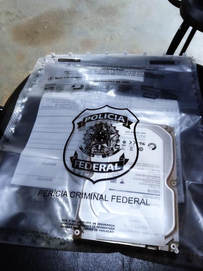 """""""Operação Tarrafa"""": PF combate fraude no seguro-defeso no Sul de Minas"""
