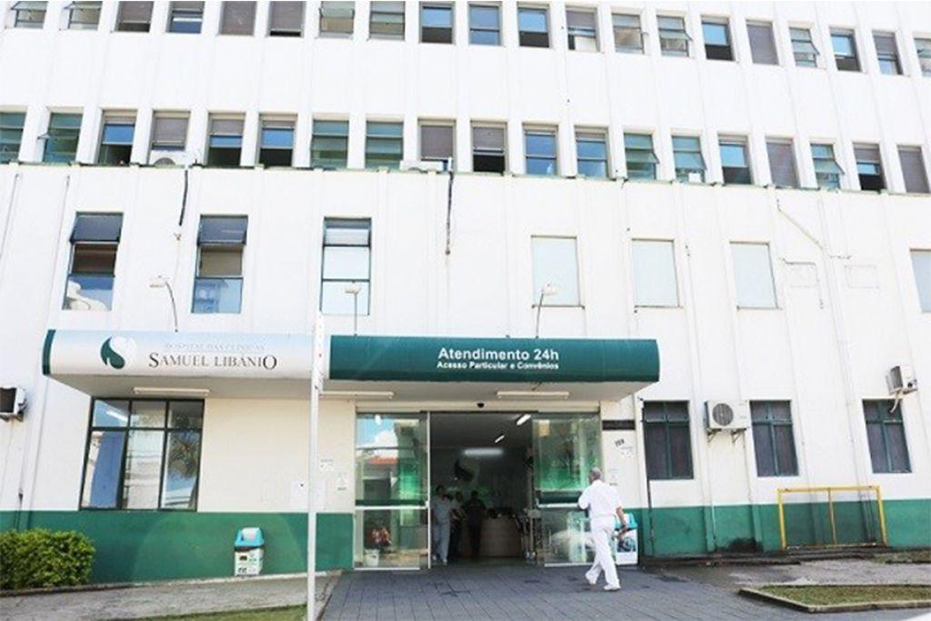 R+: Hospital Samuel Libânio é alvo de fake news