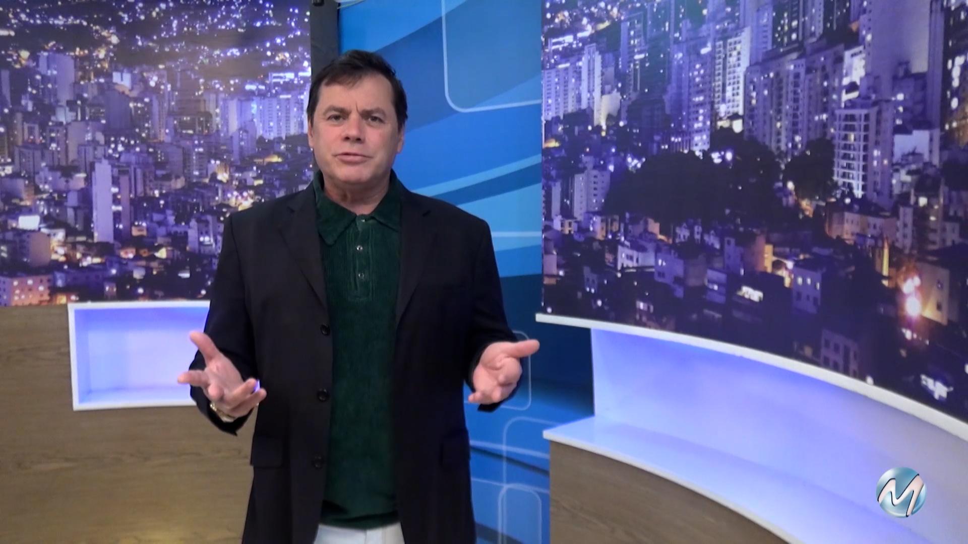 Fatos em Foco – 08/05/2021 – José Luiz Magrão traz as novidades do circuito social