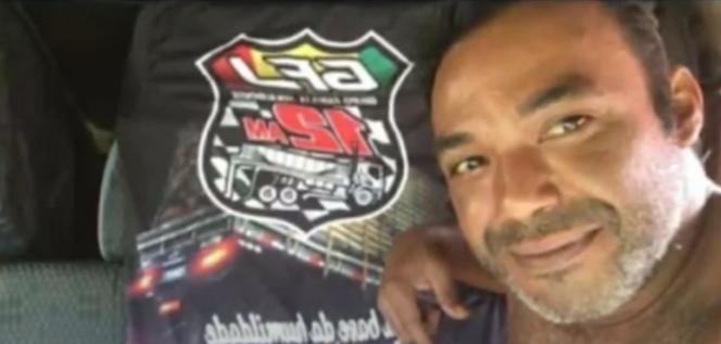 Verdelândia: homem cai da moto e é atropelado por ambulância