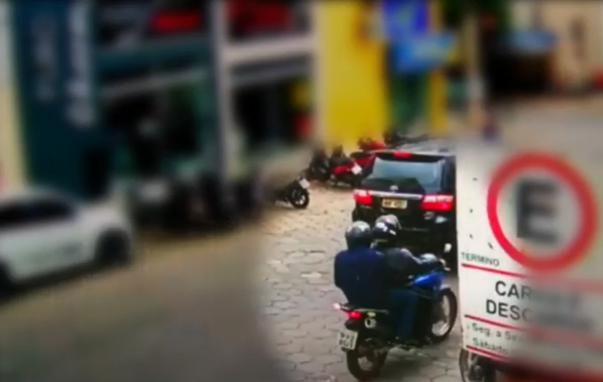 Salinas: assaltantes roubam mais de R$ 22 mil de correspondente bancário