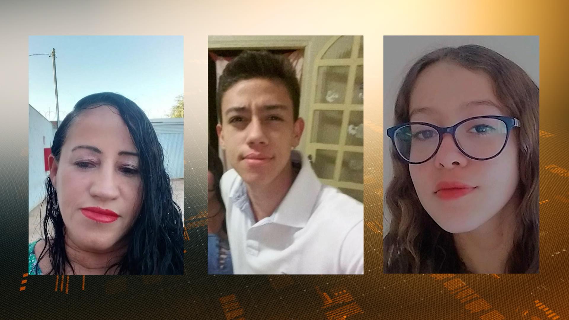 Jovem é suspeito de matar mãe e irmã em Monte Azul