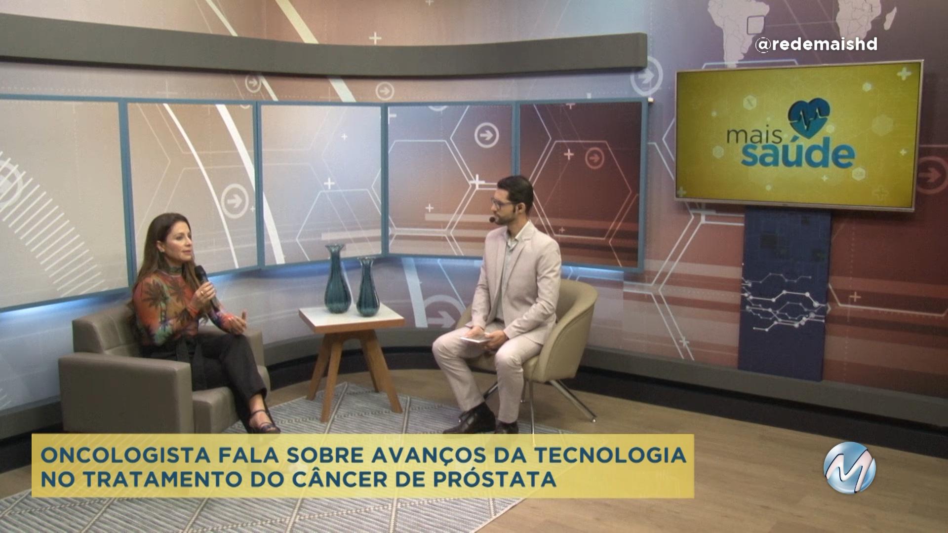 Câncer de próstata: doença é a segunda mais comum entre os homens