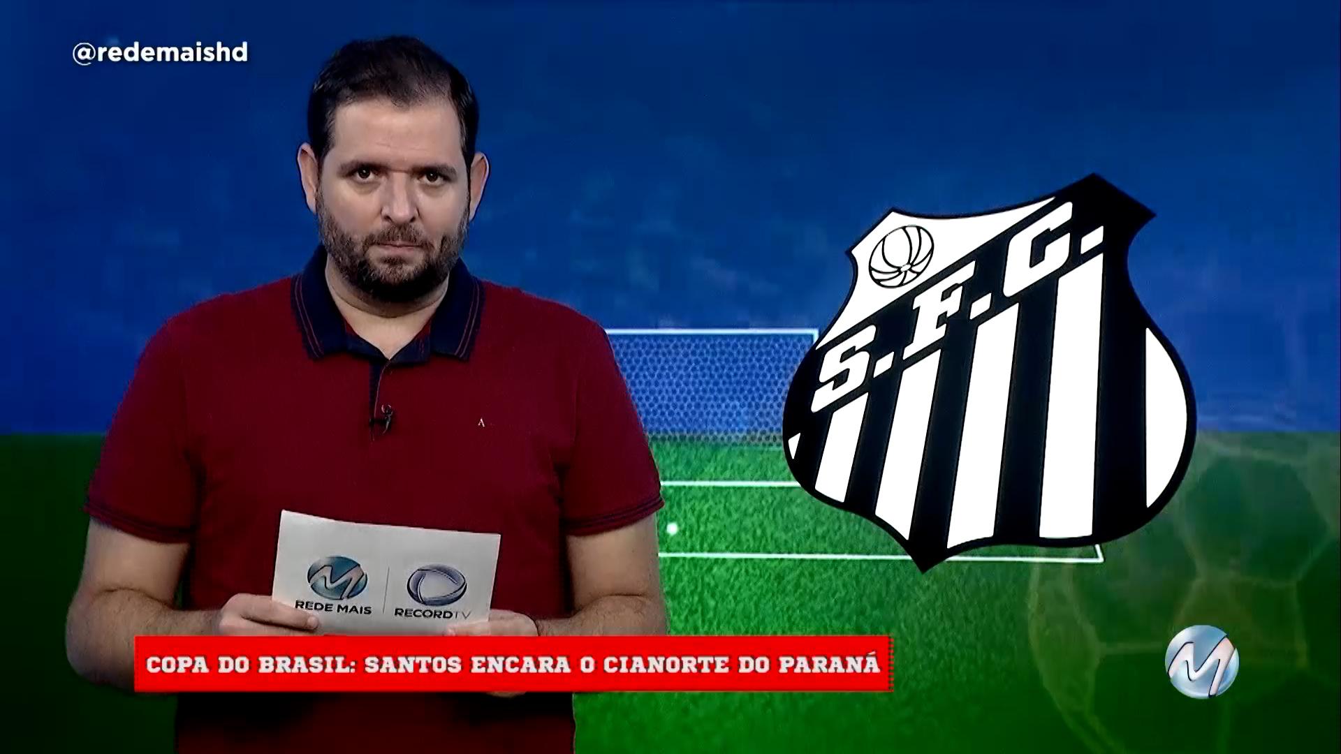 Copa do Brasil e oitavas da Libertadores