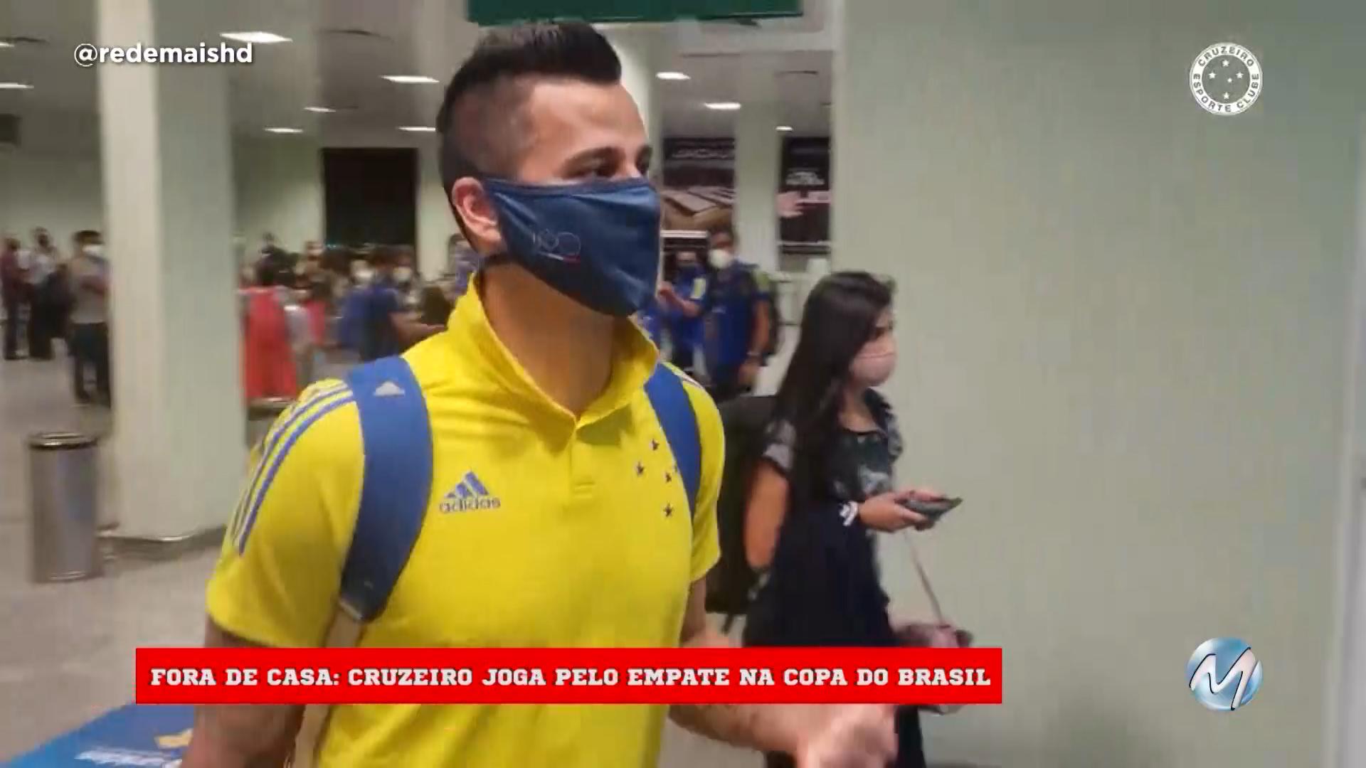 Cruzeiro e América tentam a classificação!