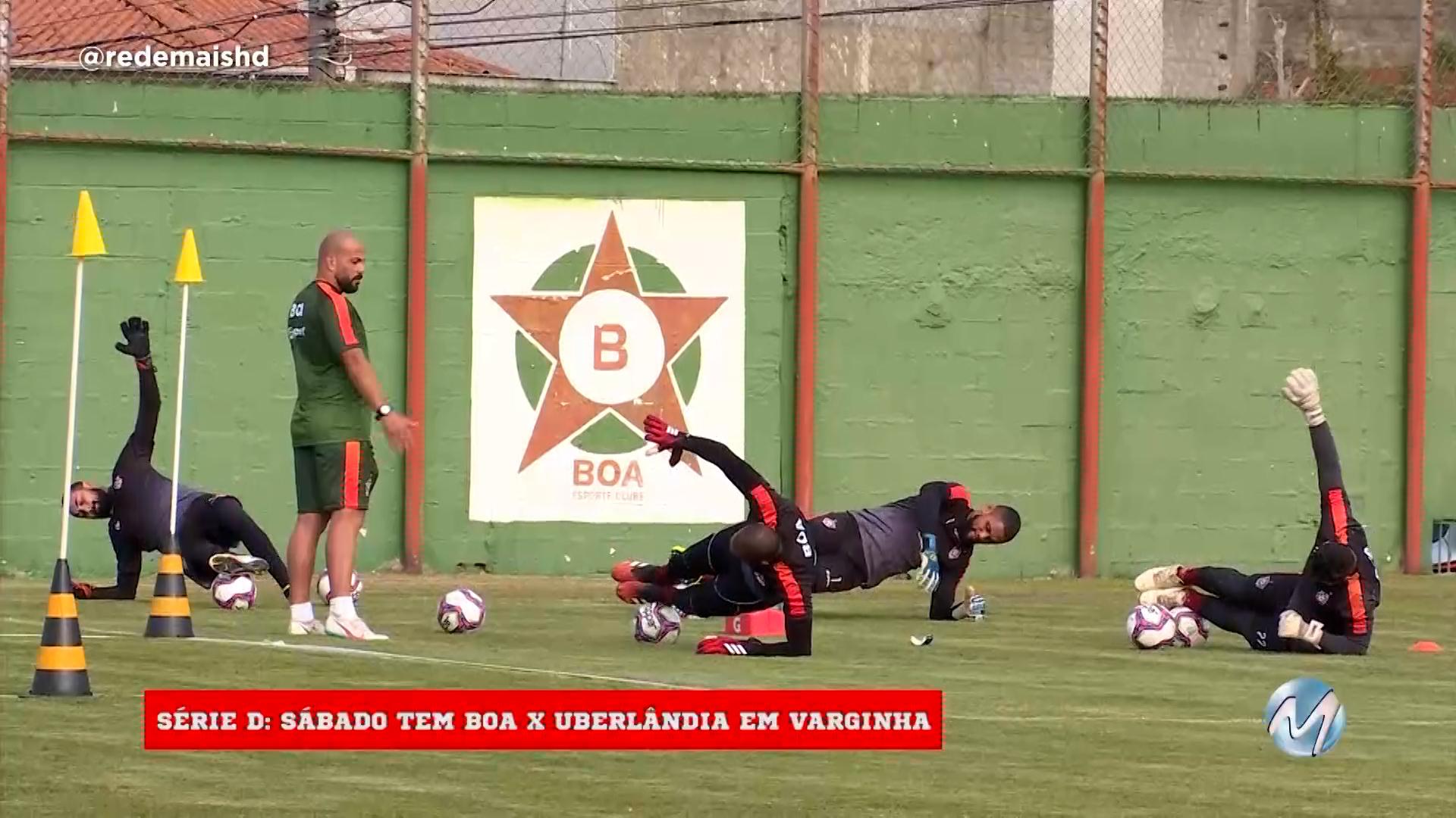 Campeonato Brasileiro na área