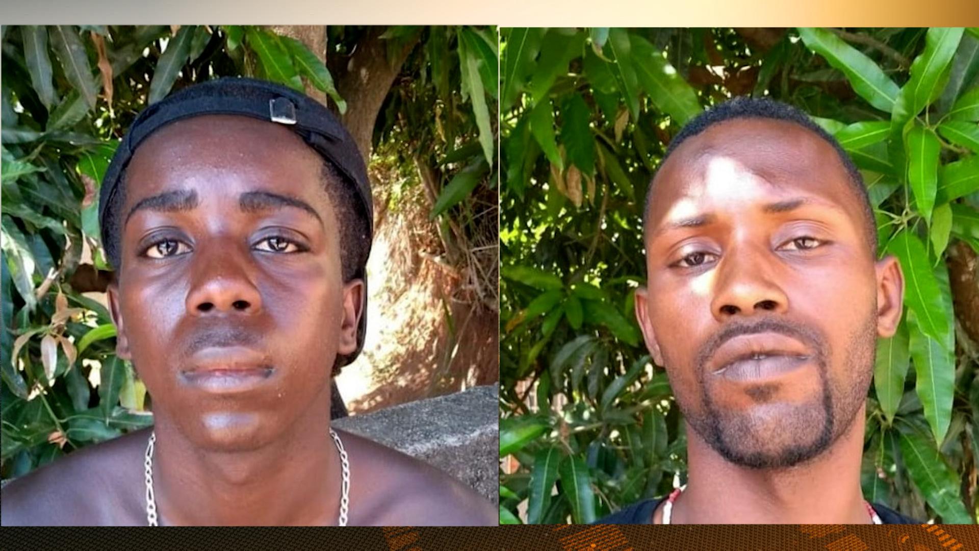 Irmãos são assassinados em Além Paraíba