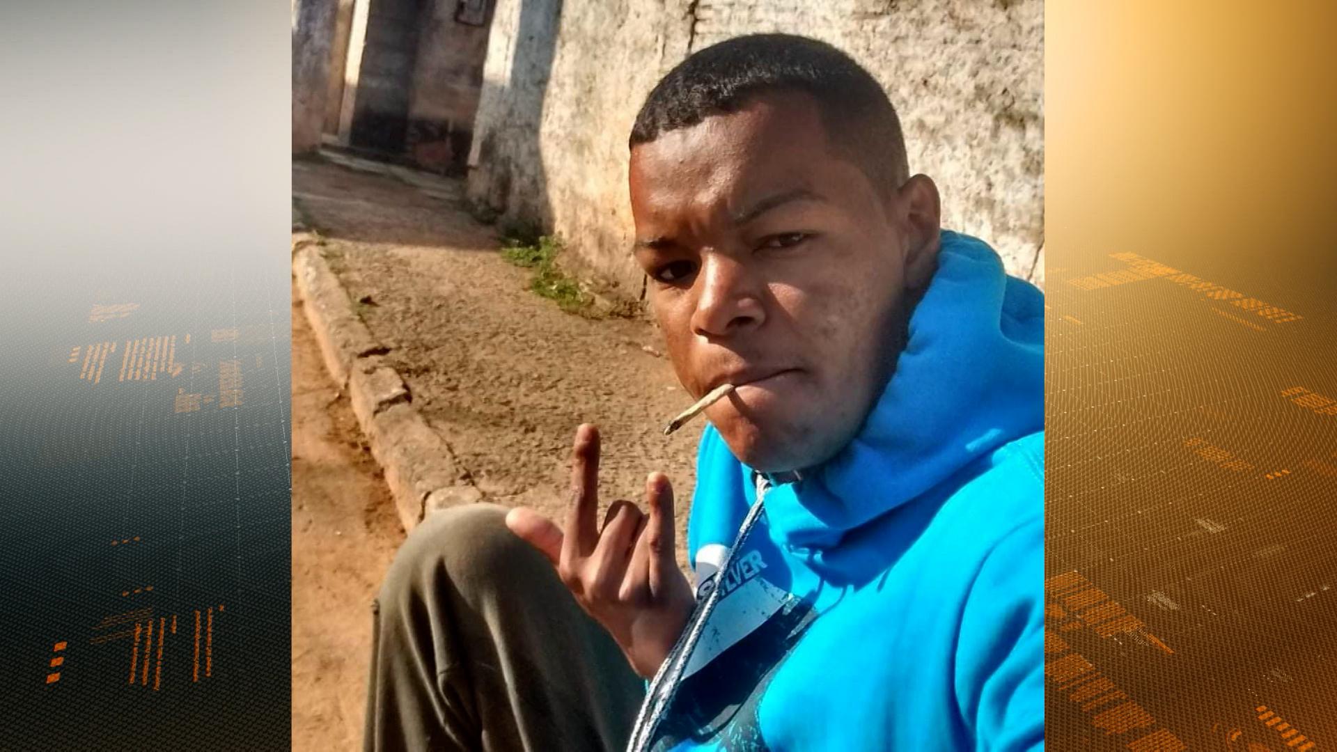 Jovem é morto a tiros em Três Corações