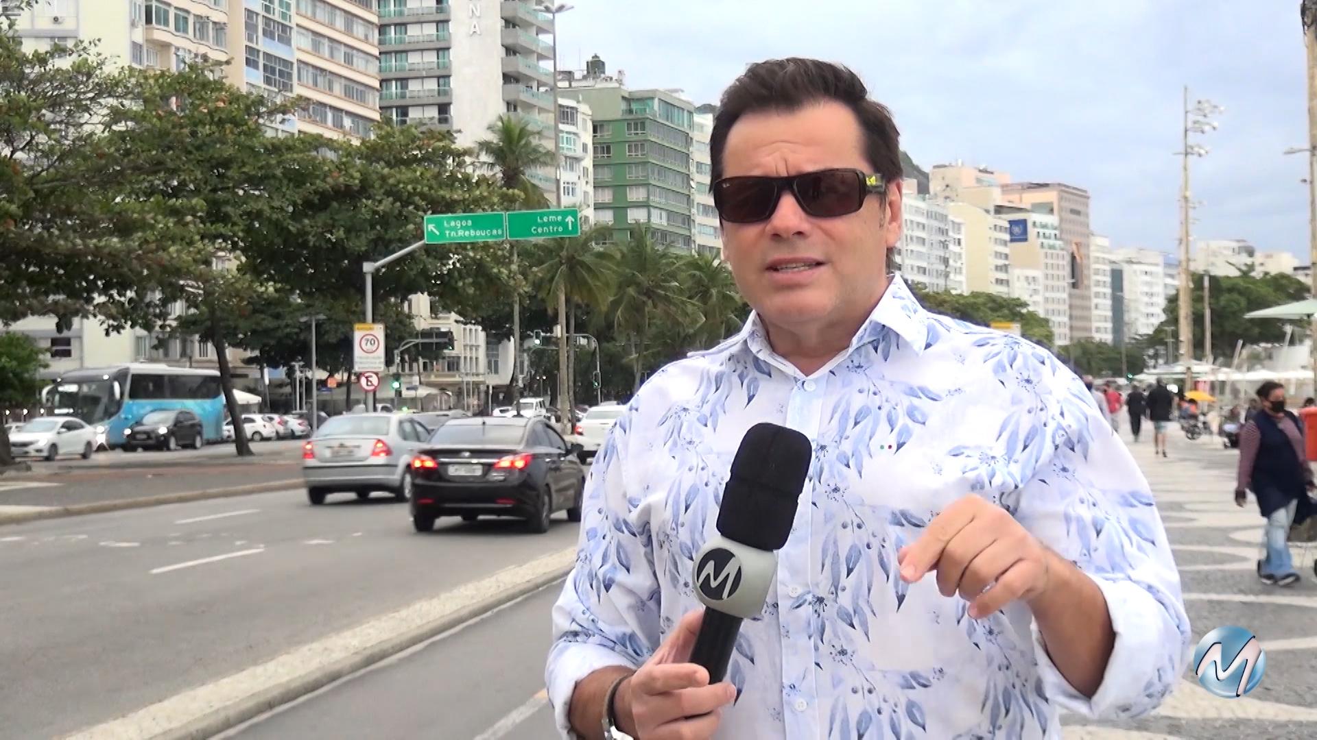 Fatos em Foco – 17/07/2021 – José Luiz Magrão traz as novidades do circuito social