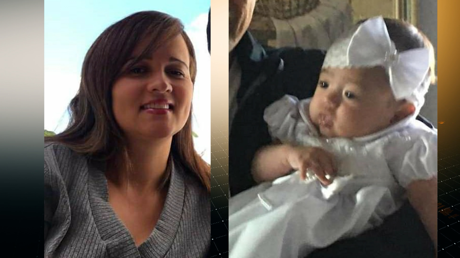 Avó de bebê que foi morta pela mãe também é indiciada