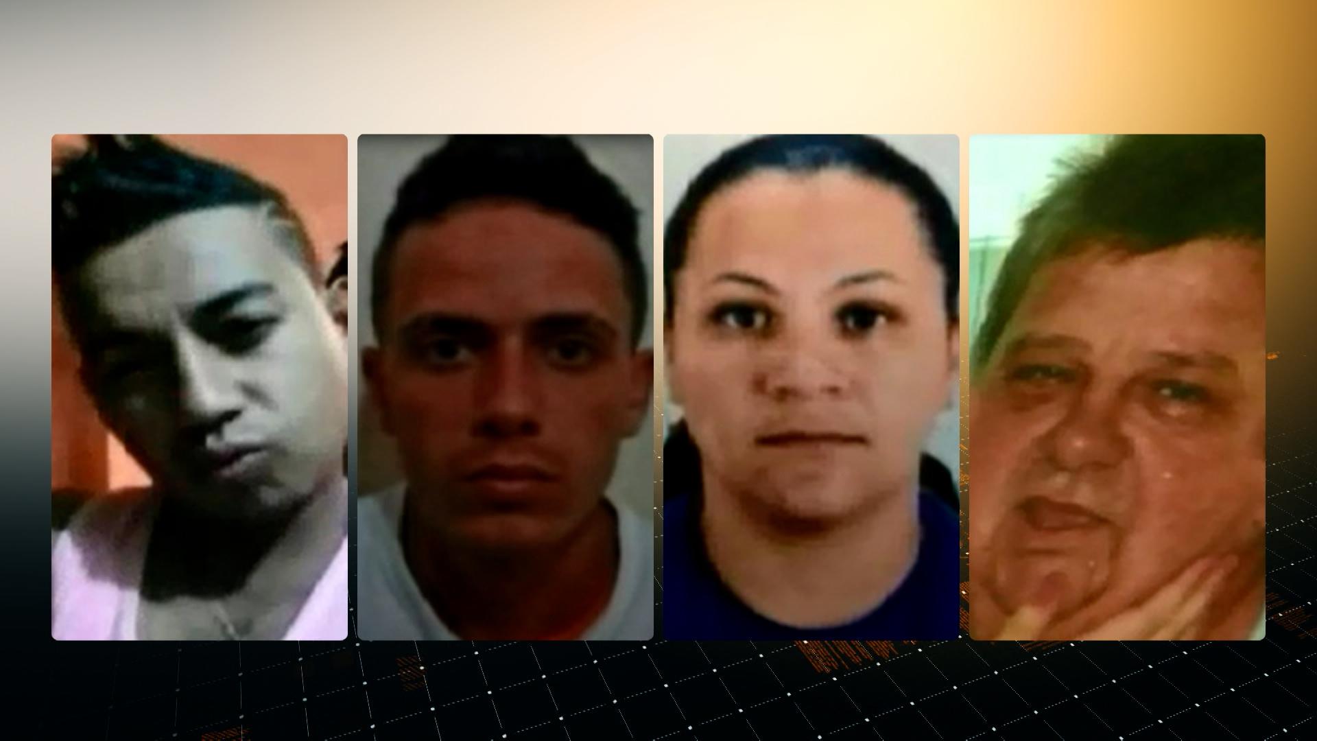Caso Valdir Giongo: Terceiro suspeito do crime é preso quase 6 anos depois