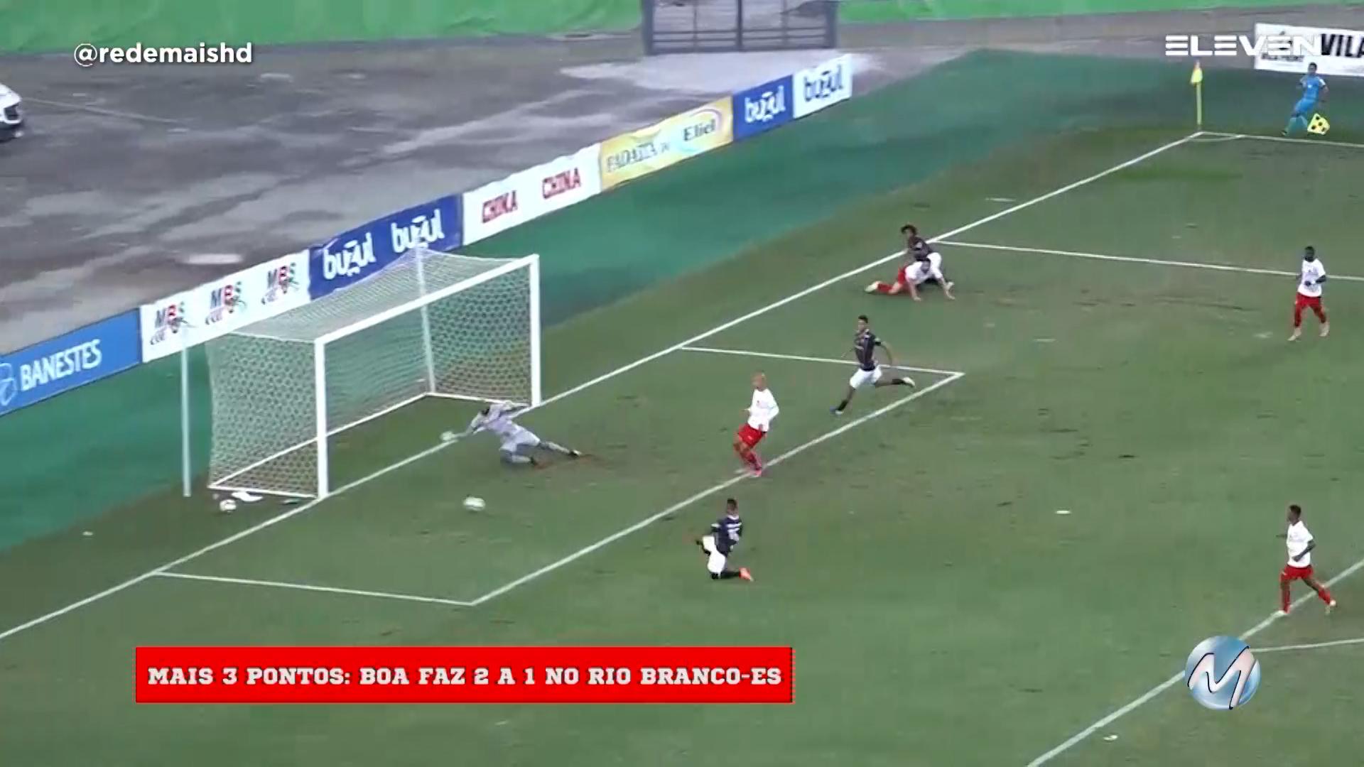 Muitos gols no Ataque