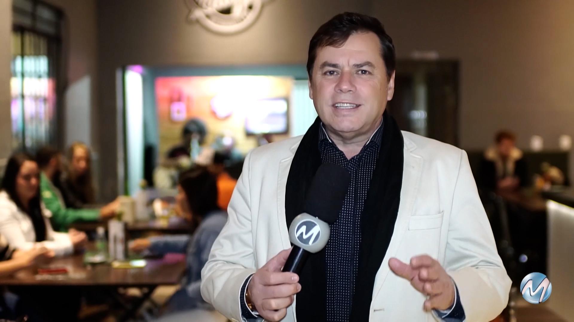 Fatos em Foco – 24/07/2021 – José Luiz Magrão traz as novidades do circuito social