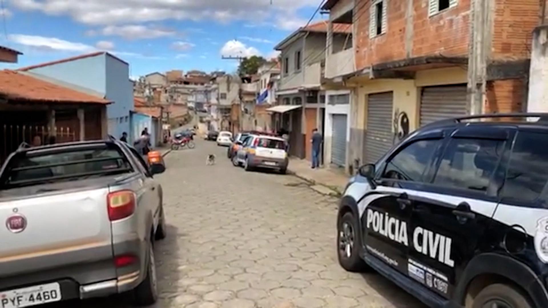 Mulher é assassinada pelo ex em São Lourenço