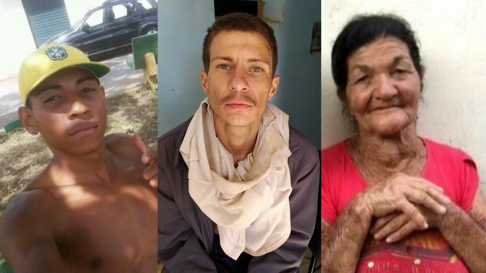 Segundo suspeito de matar idosa é preso