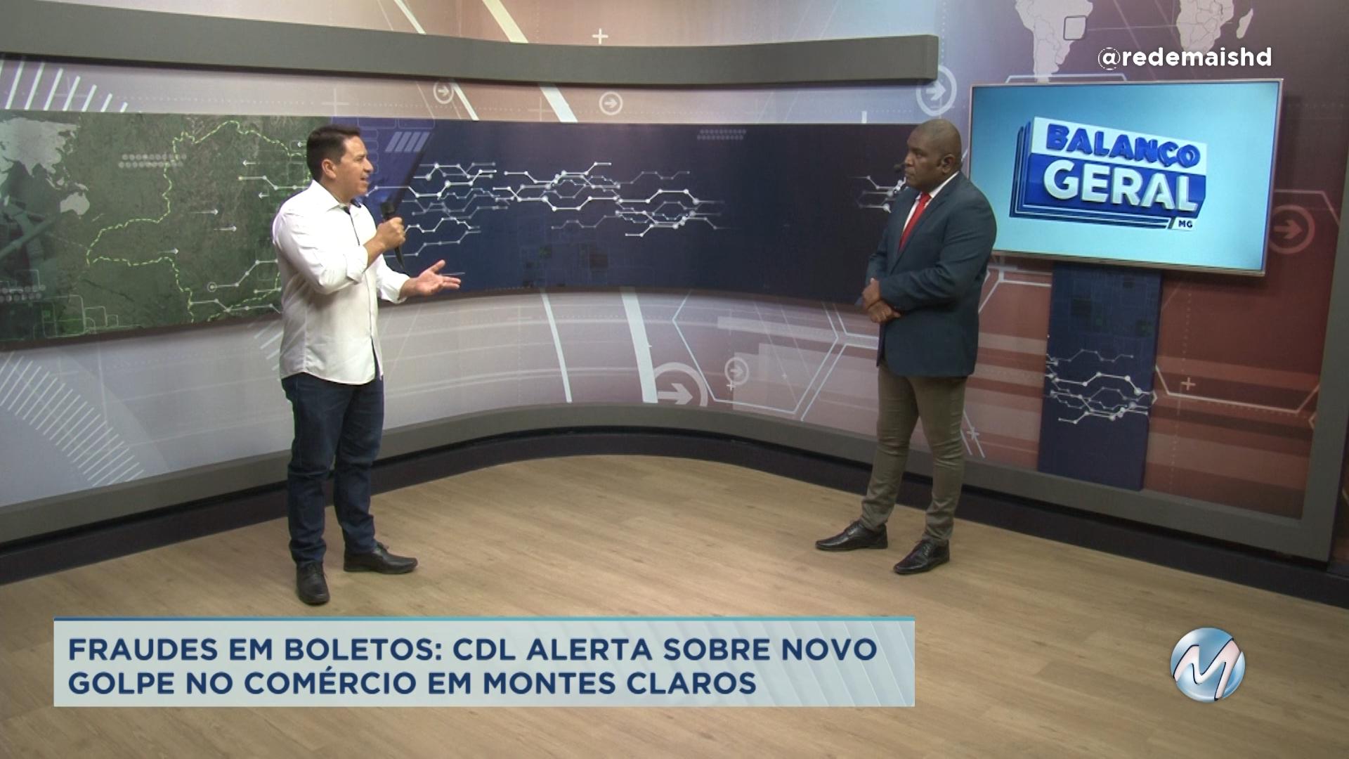 Entrevista: CDL alerta sobre novo golpe no comércio em Montes Claros