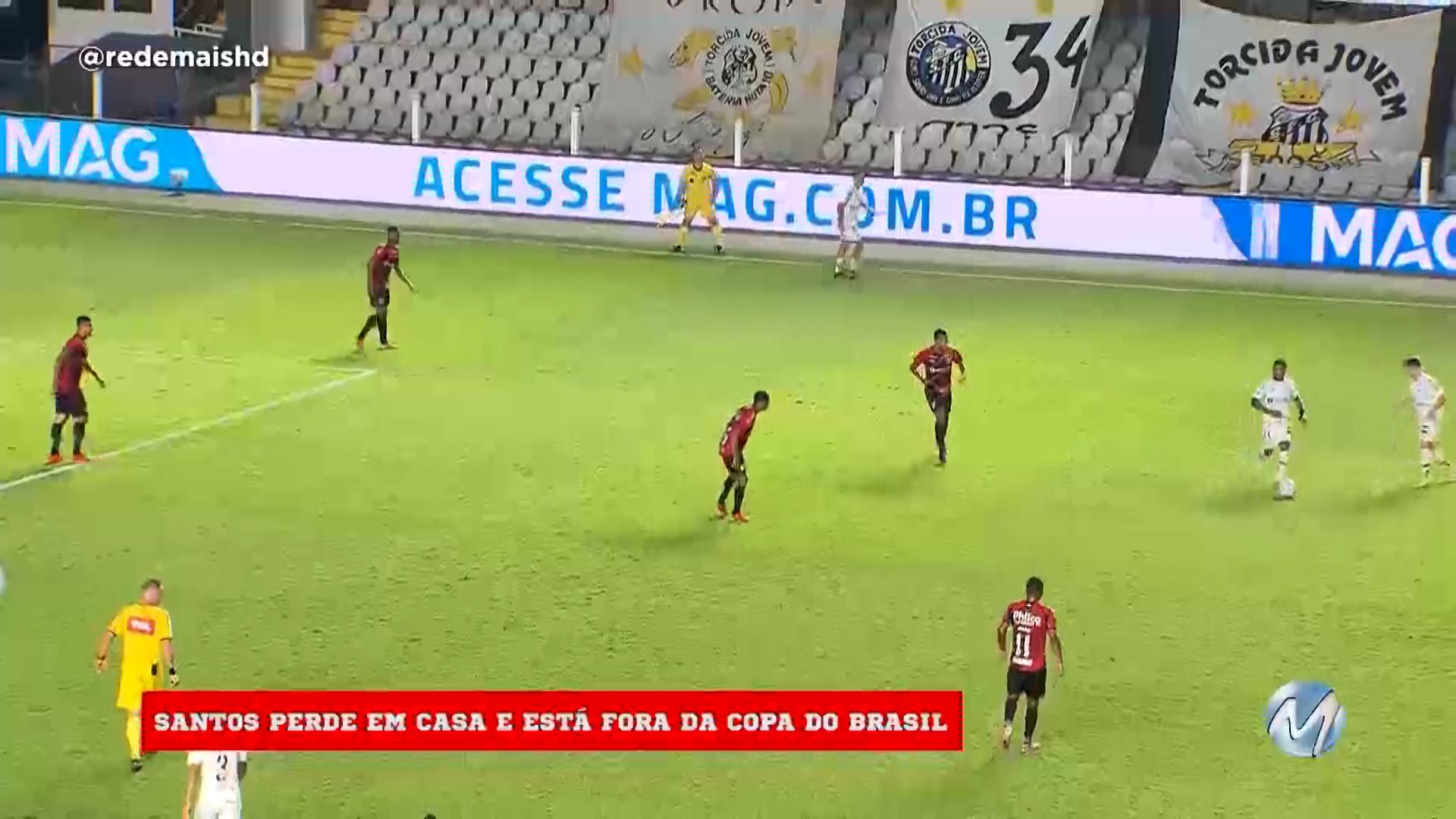 Copa do Brasil, Cruzeiro e Boa Esporte