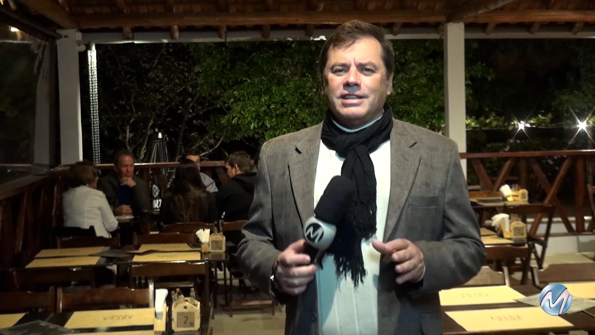 Fatos em Foco – 16/10/2021 – José Luiz Magrão traz as novidades do circuito social