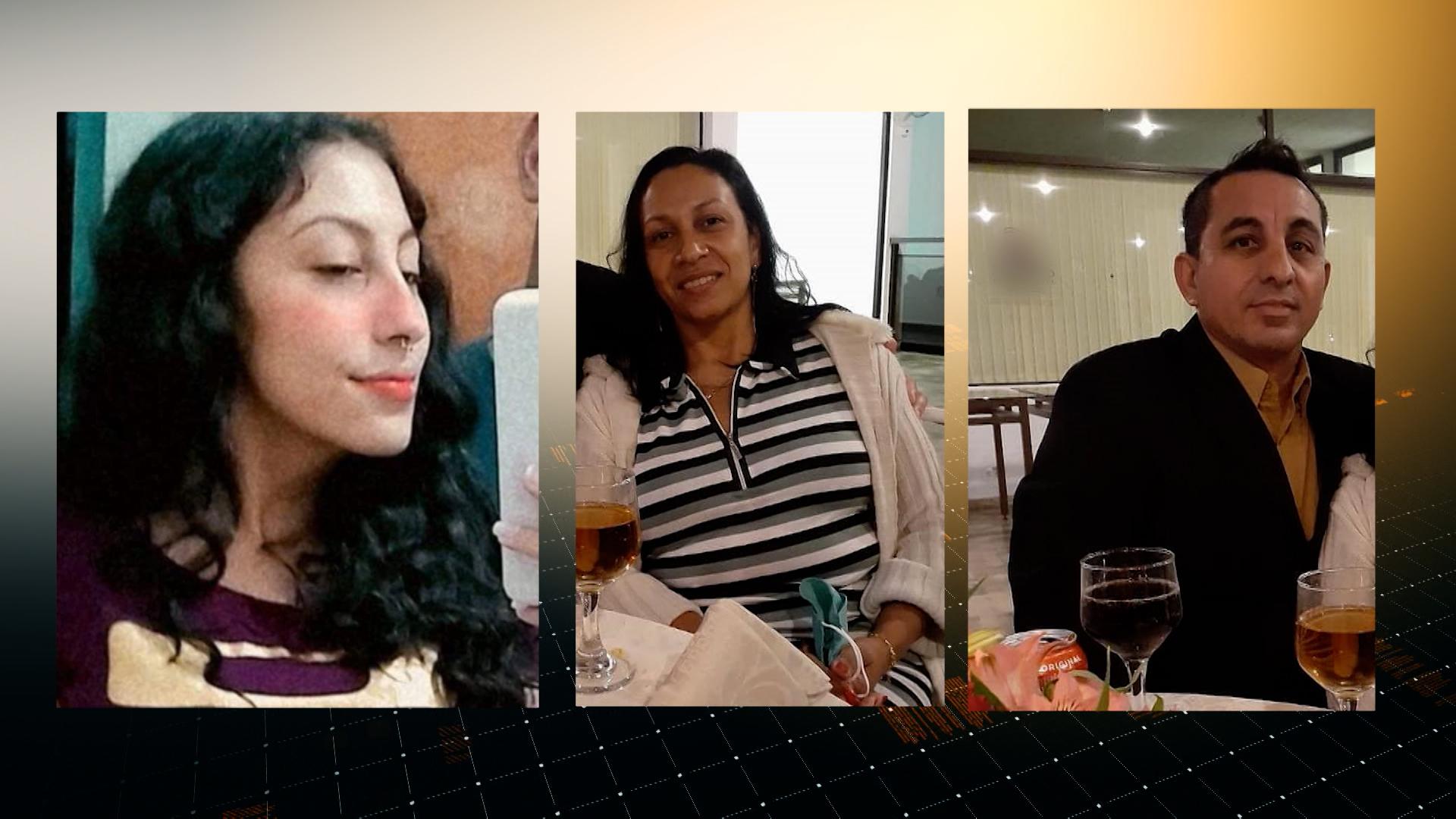Tragédia: Homem mata esposa e filha em Pouso Alegre